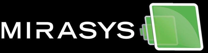 mirasys-logo