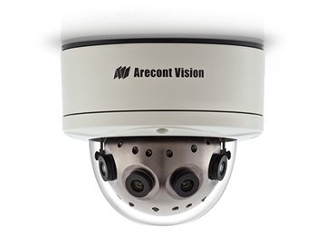 Arecont Systems surveillance camera