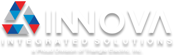 INNOVA | INTEGRATED SOLUTIONS – MANAGED IT SERVICES Logo