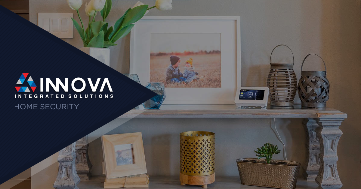 Home Security Systems Innova Integrated Solutions