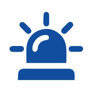alarm systems icon