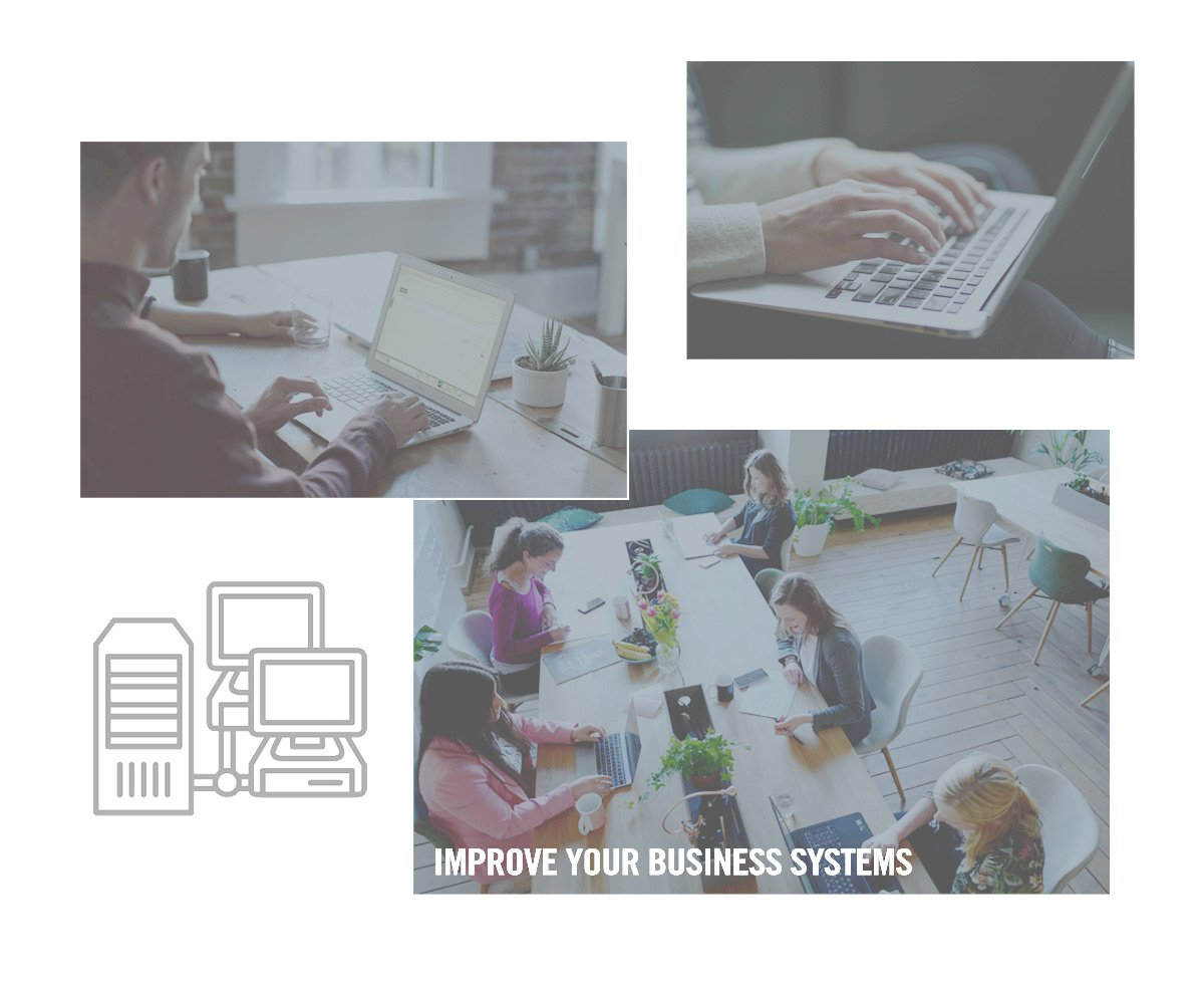 Improve Your Business Systems with Innova