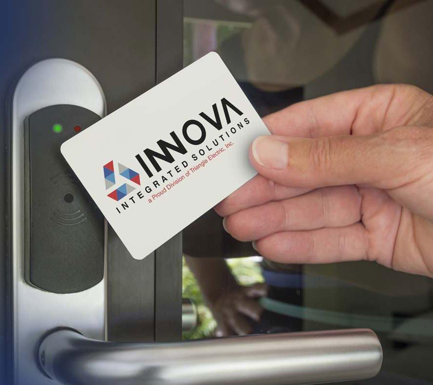 Innova Access Control Systems