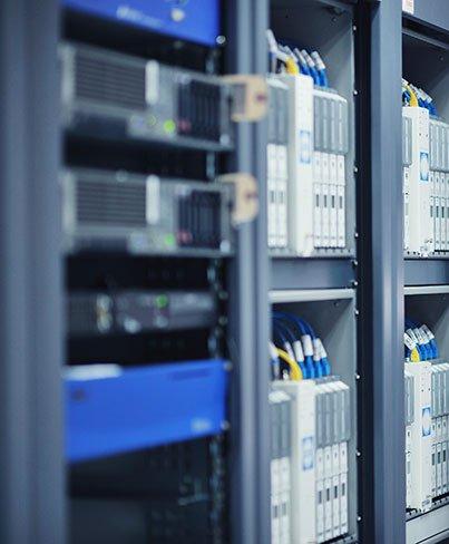 Wireless Network Services